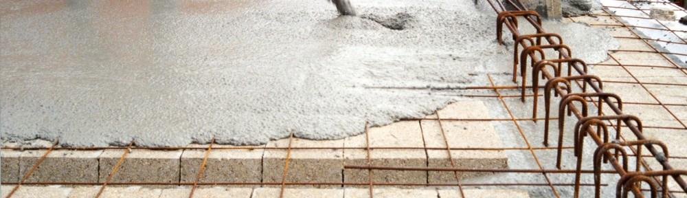 Concrete Know-how